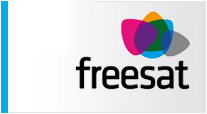 Freesat Swindon